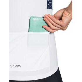VAUDE Advanced IV Tricot Dames, white
